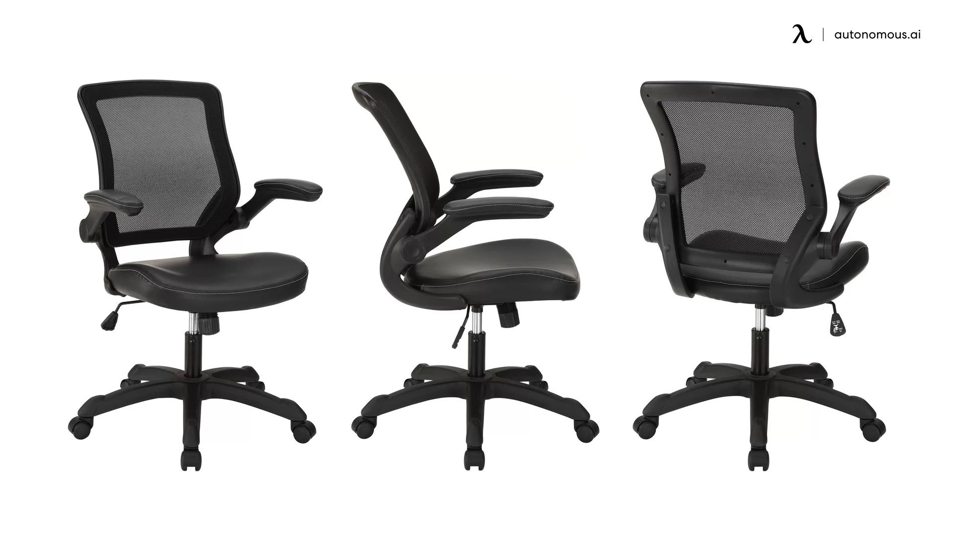 Zipcode Mesh Chair with Lumbar Support