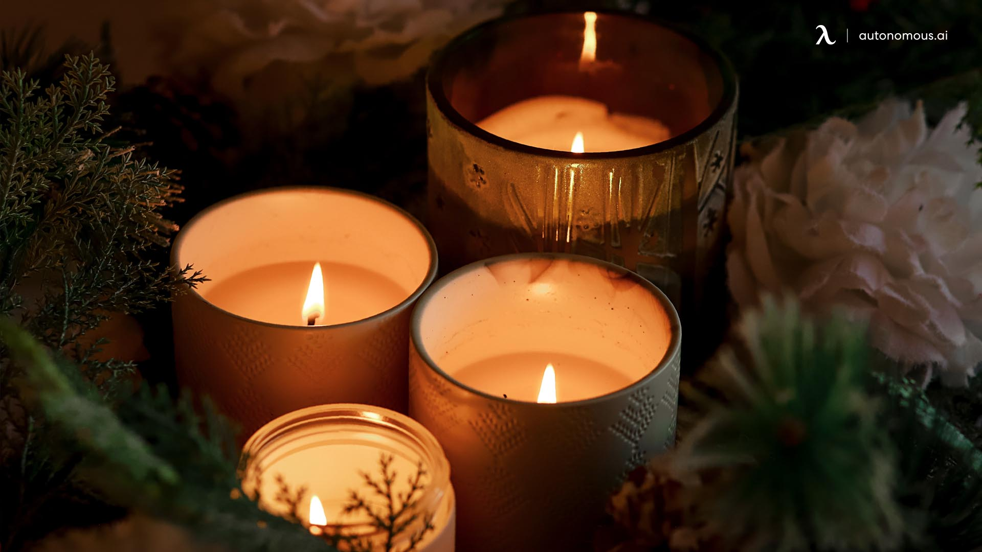 Introduce Seasonal Scents to Your Home
