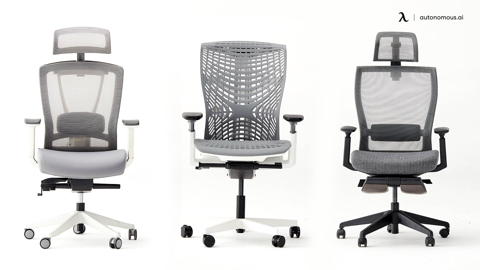 Find A Light Grey Office Chair Right For You
