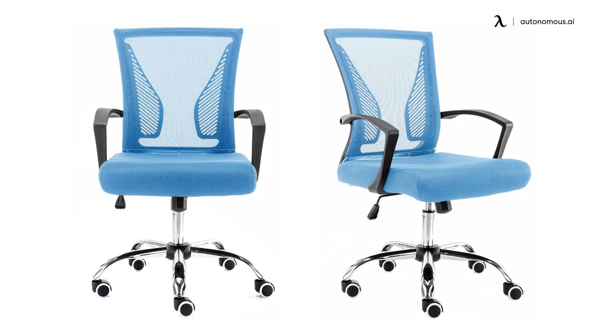 Halverson Ergonomic Mesh Task Chair