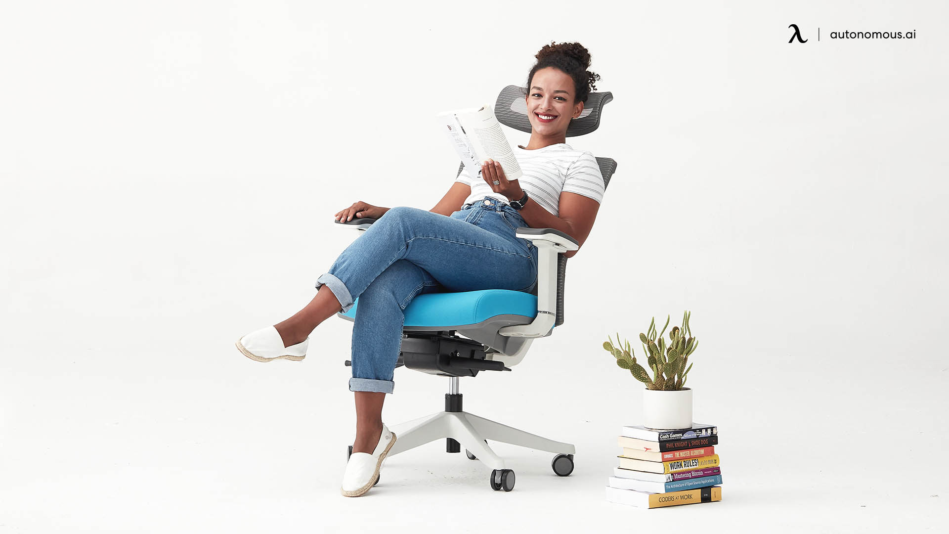 Why Should You Get an Ergonomic Chair?