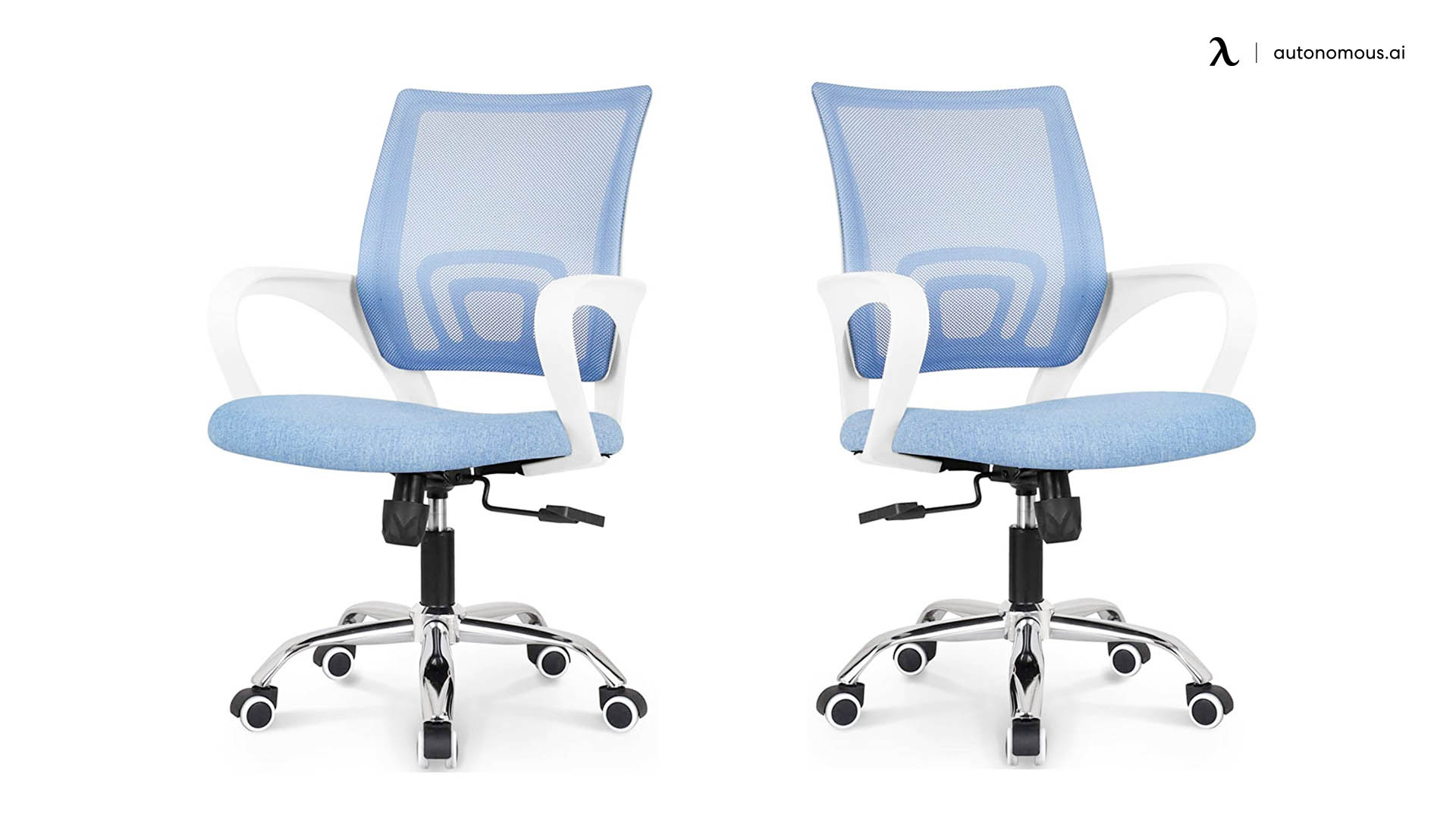 Soucy Mesh Task Chair