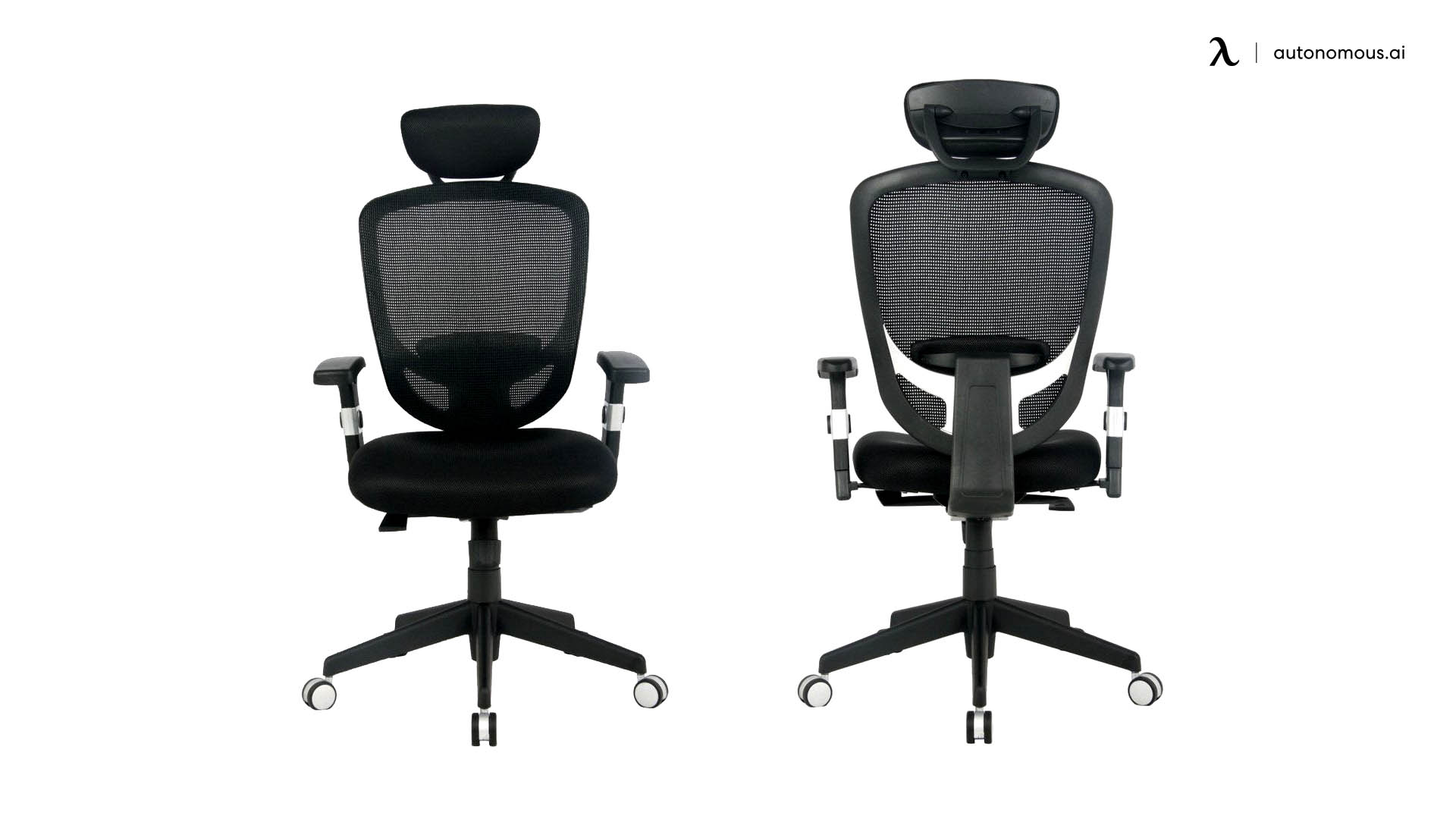 Viva Office High Back Mesh Chair
