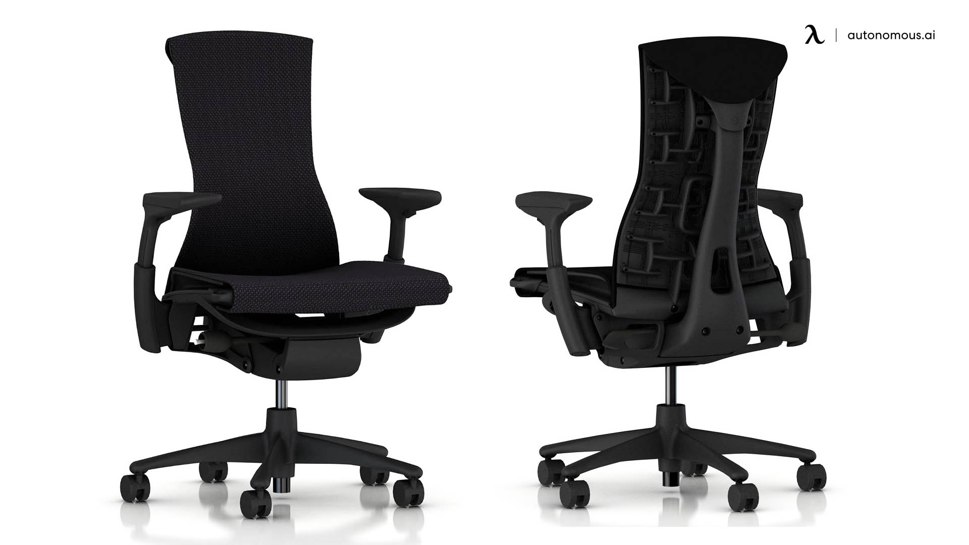 Herman Miller Ergonomic Chair for Back Pain