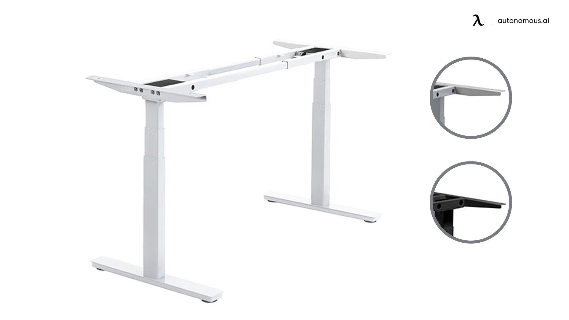Autonomous DIY SmartDesk Electric Standing Desk Under $500