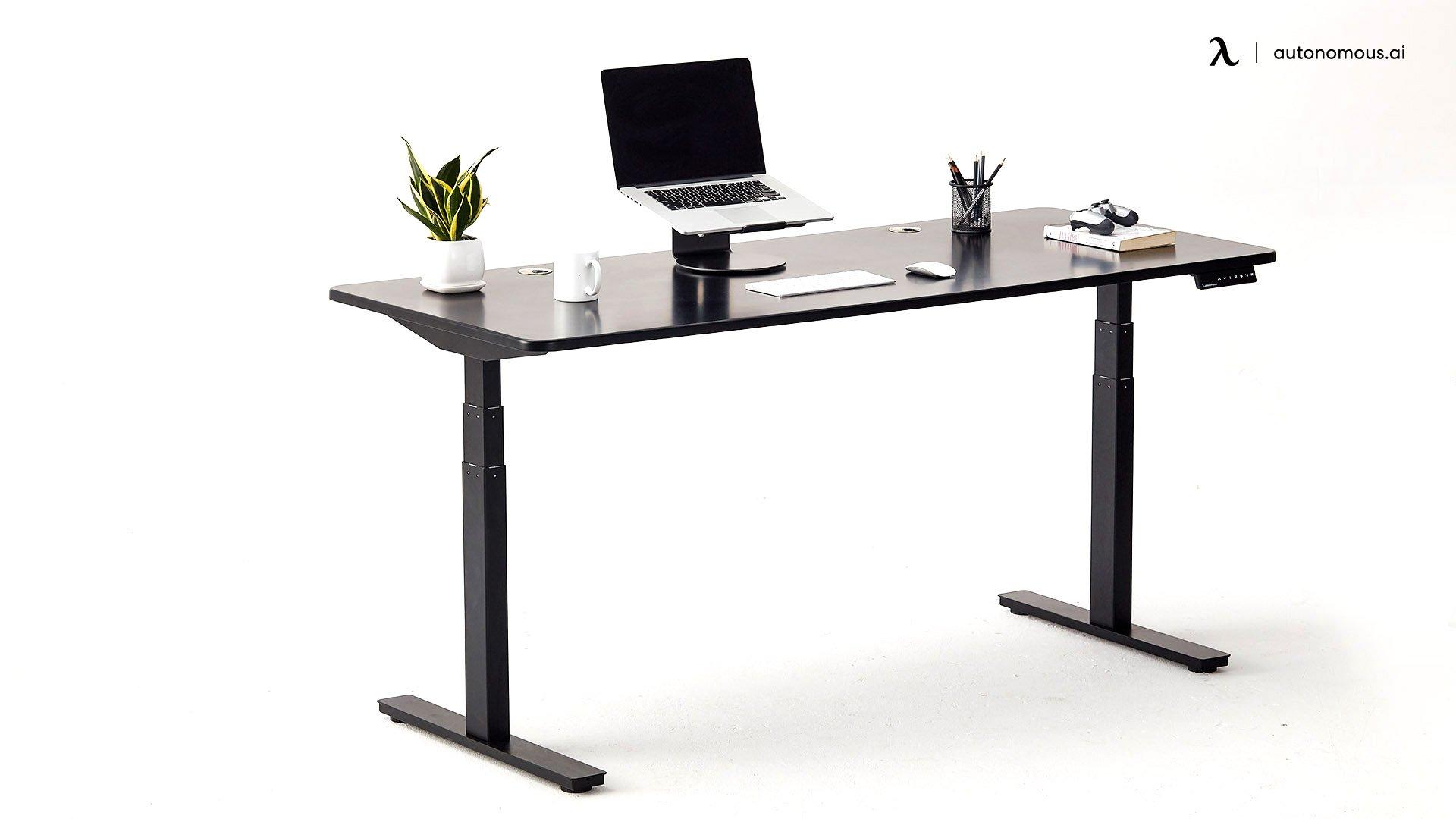 Autonomous SmartDesk 2 Business Electric Standing Desk Under $500