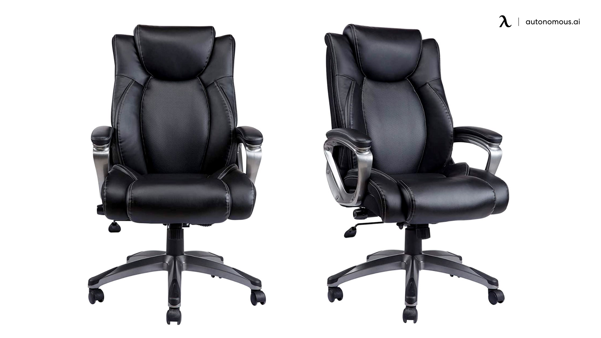 Reficcer Memory Foam Executive Office Chair