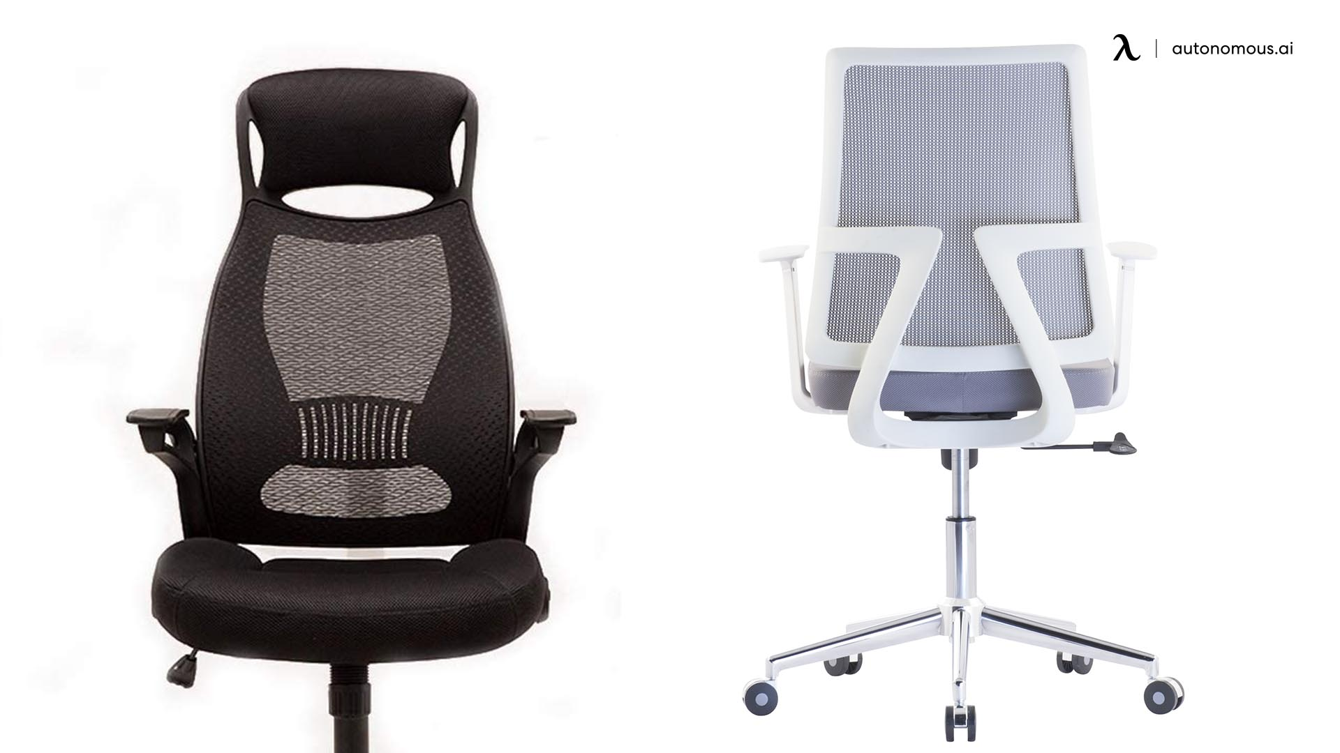 Fixed lumbar Support System for Office Chairs