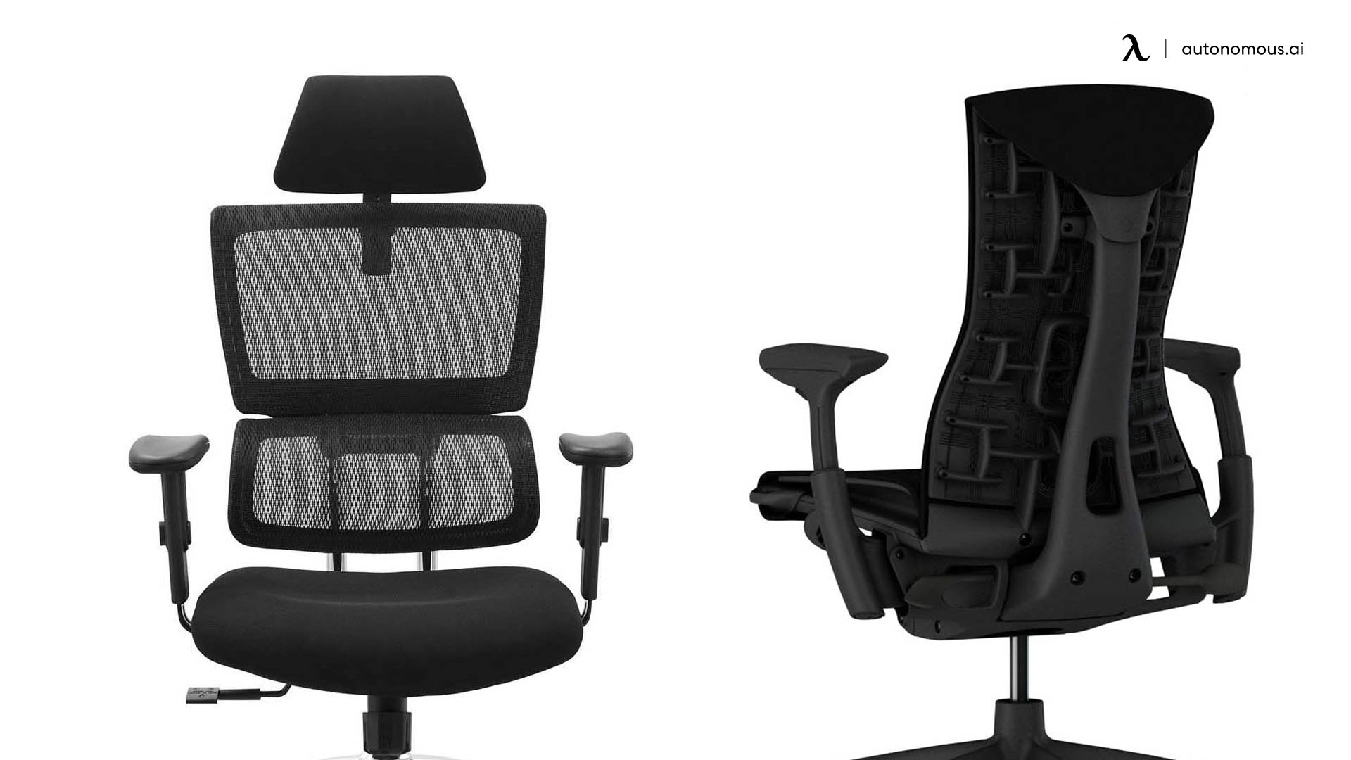 Dynamic Lumbar Support for office chairs