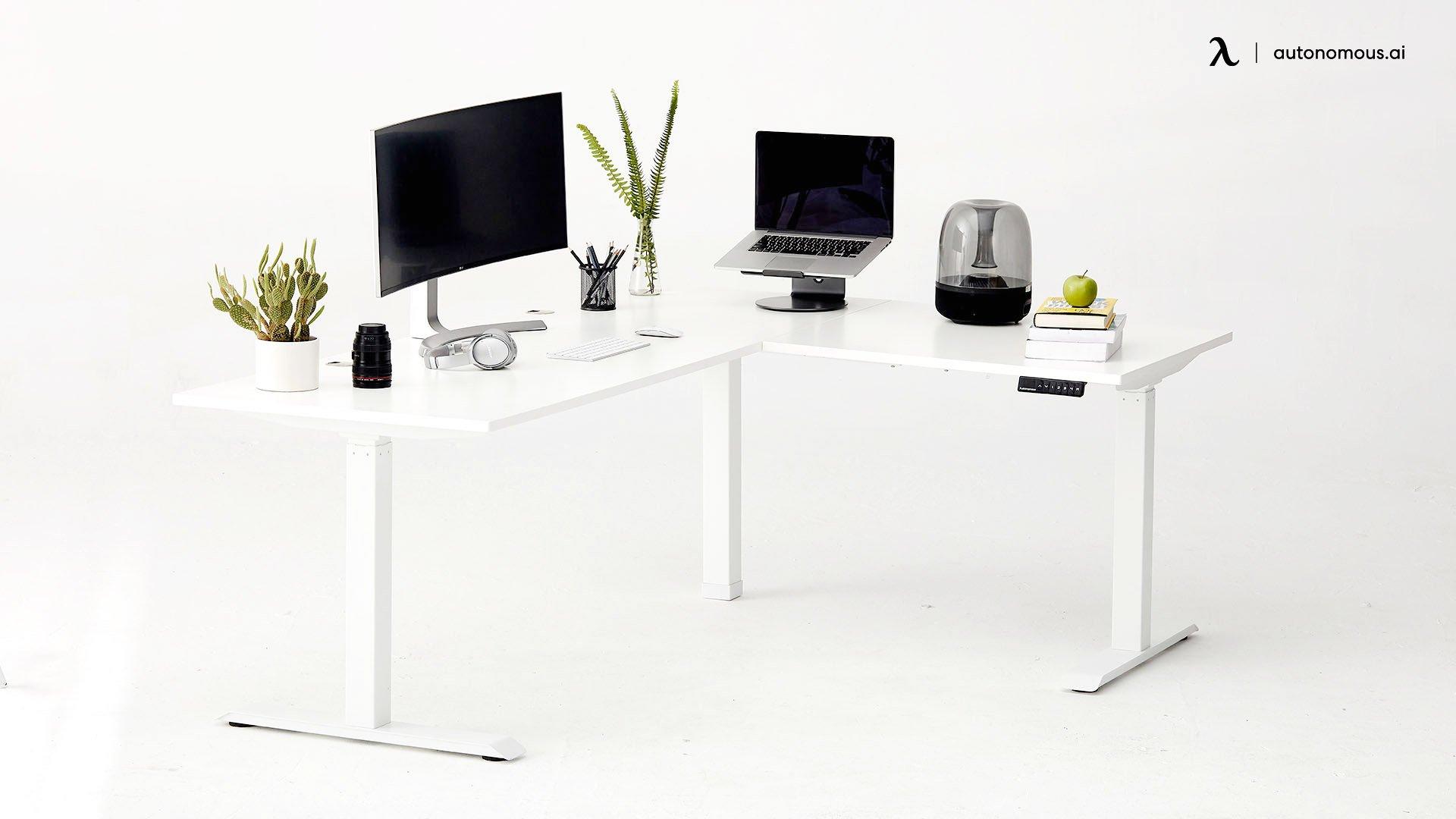 What is Ergonomic Desk?