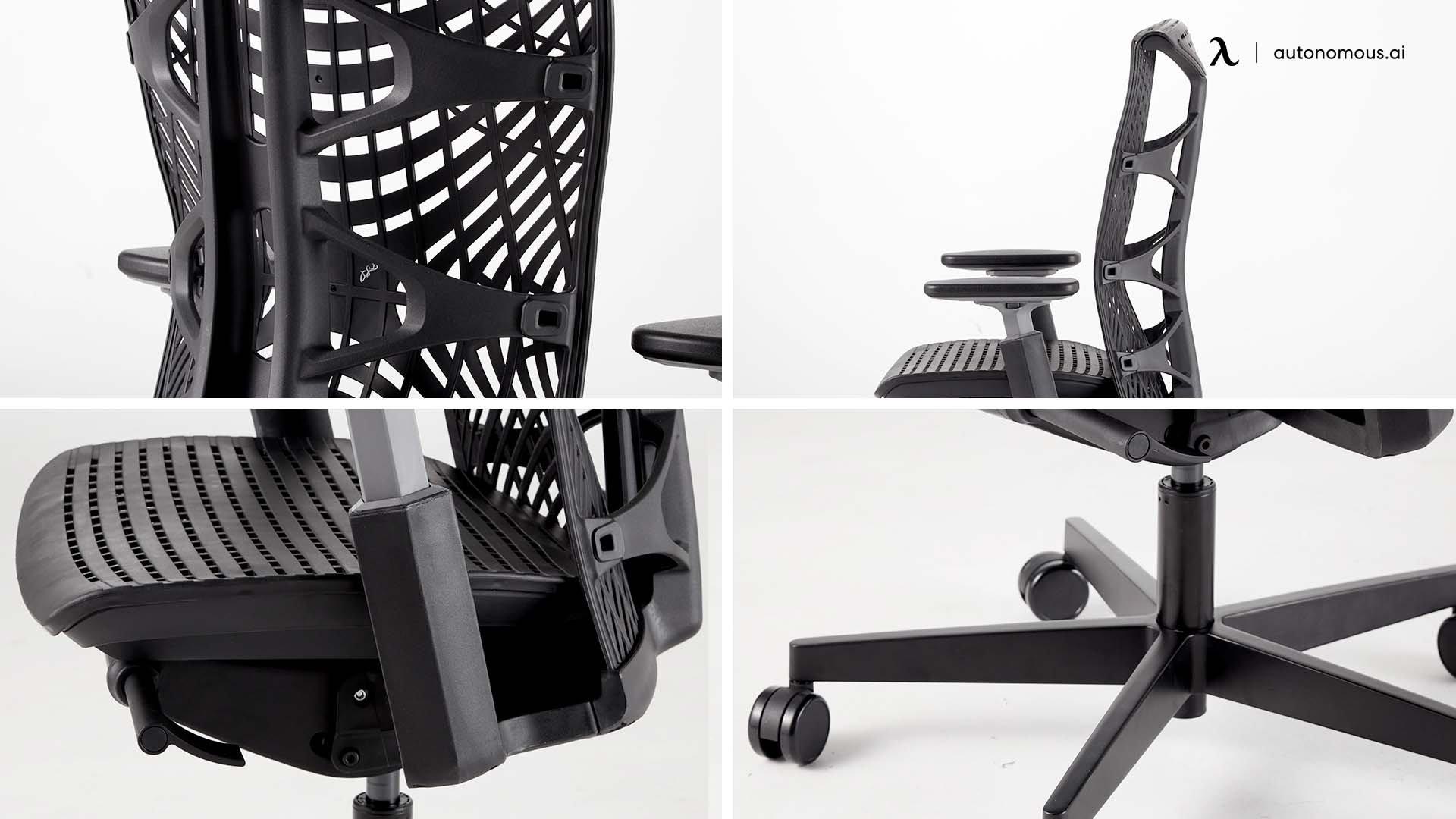 Ergonomic Chair Physical Health