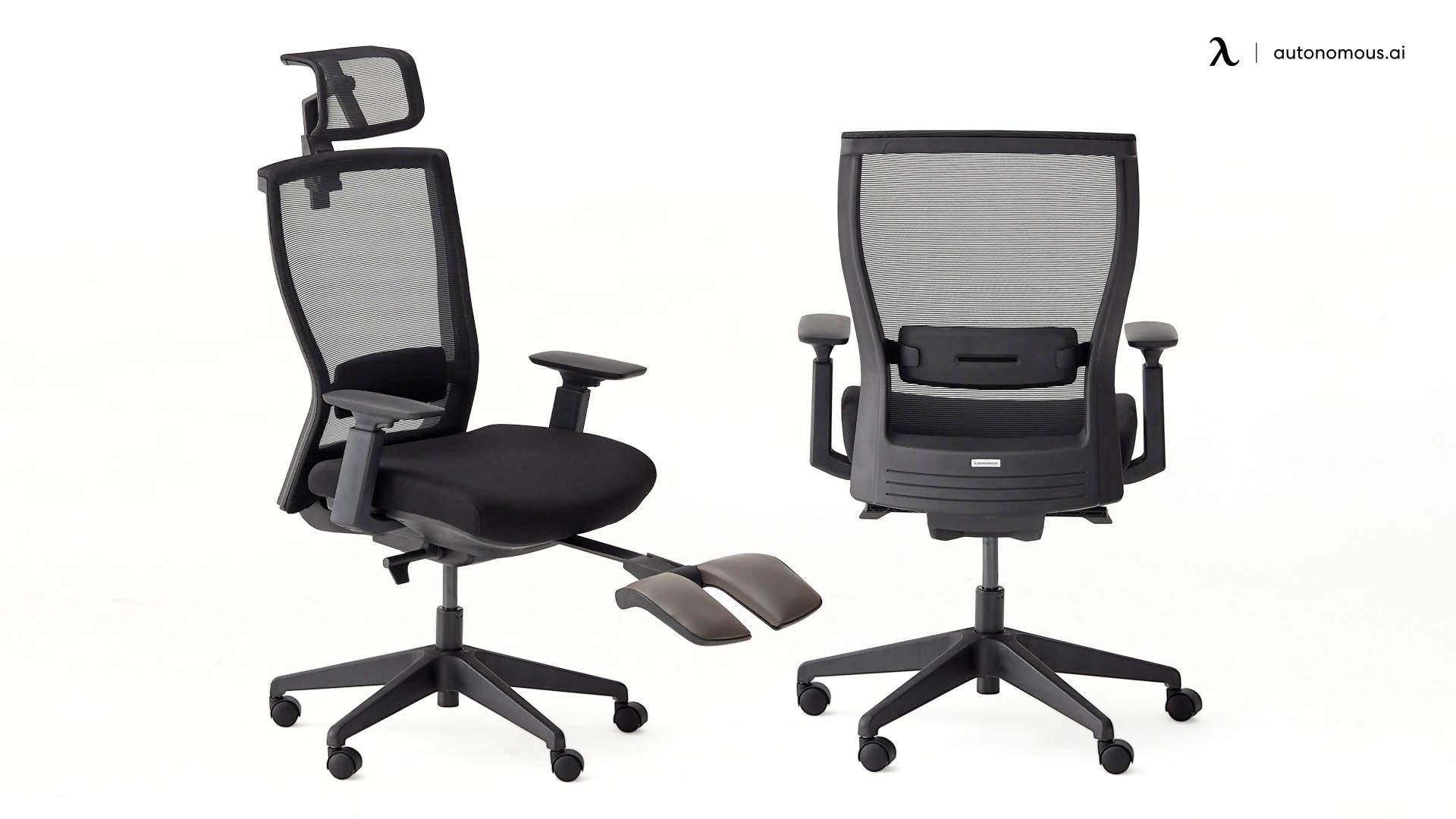 Autonomous MyoChair Ergonomic Chair