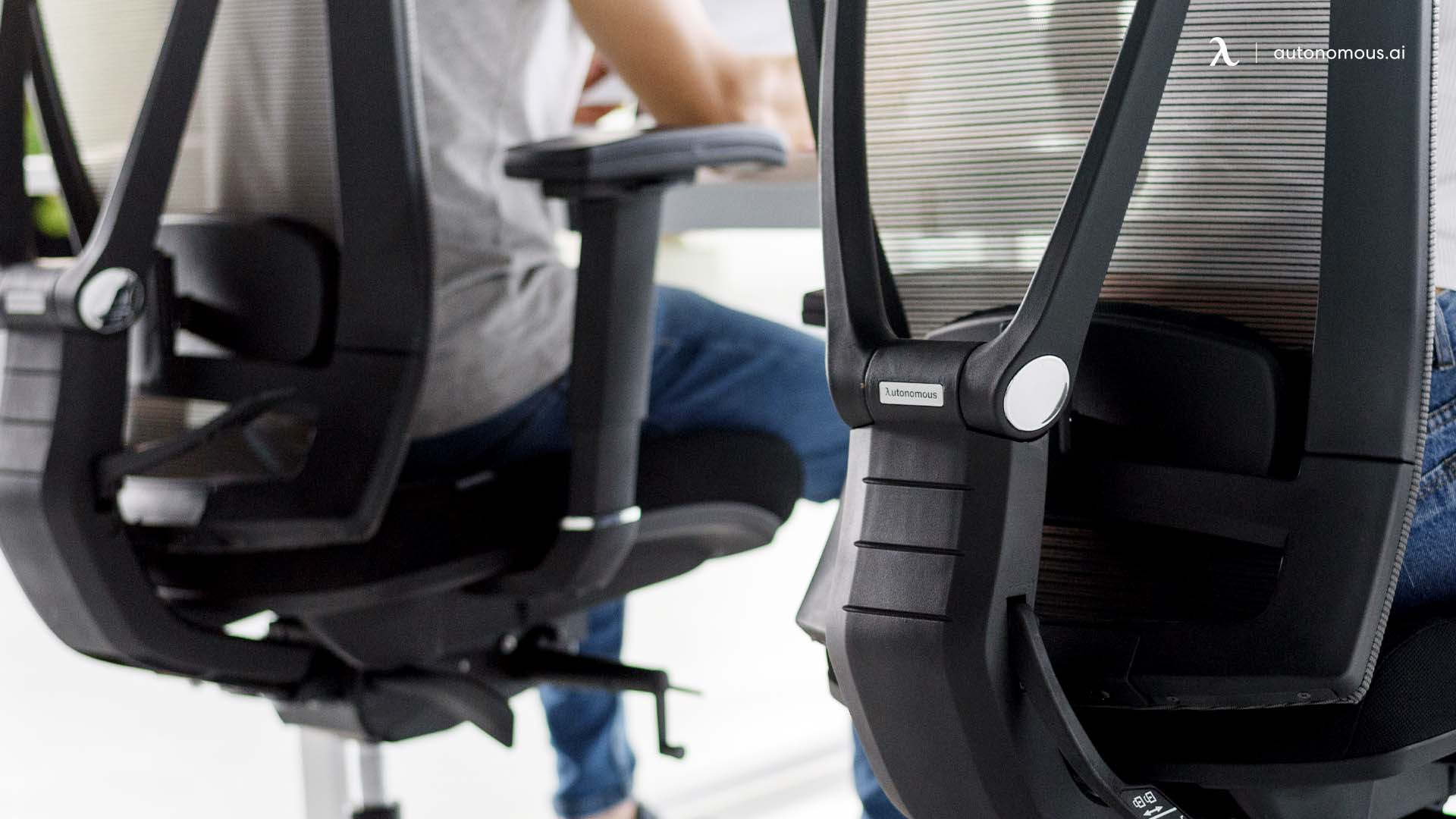 What is a Mesh Executive Office Chair?