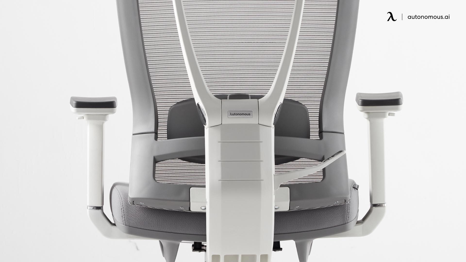 Backrest Lumbar Support