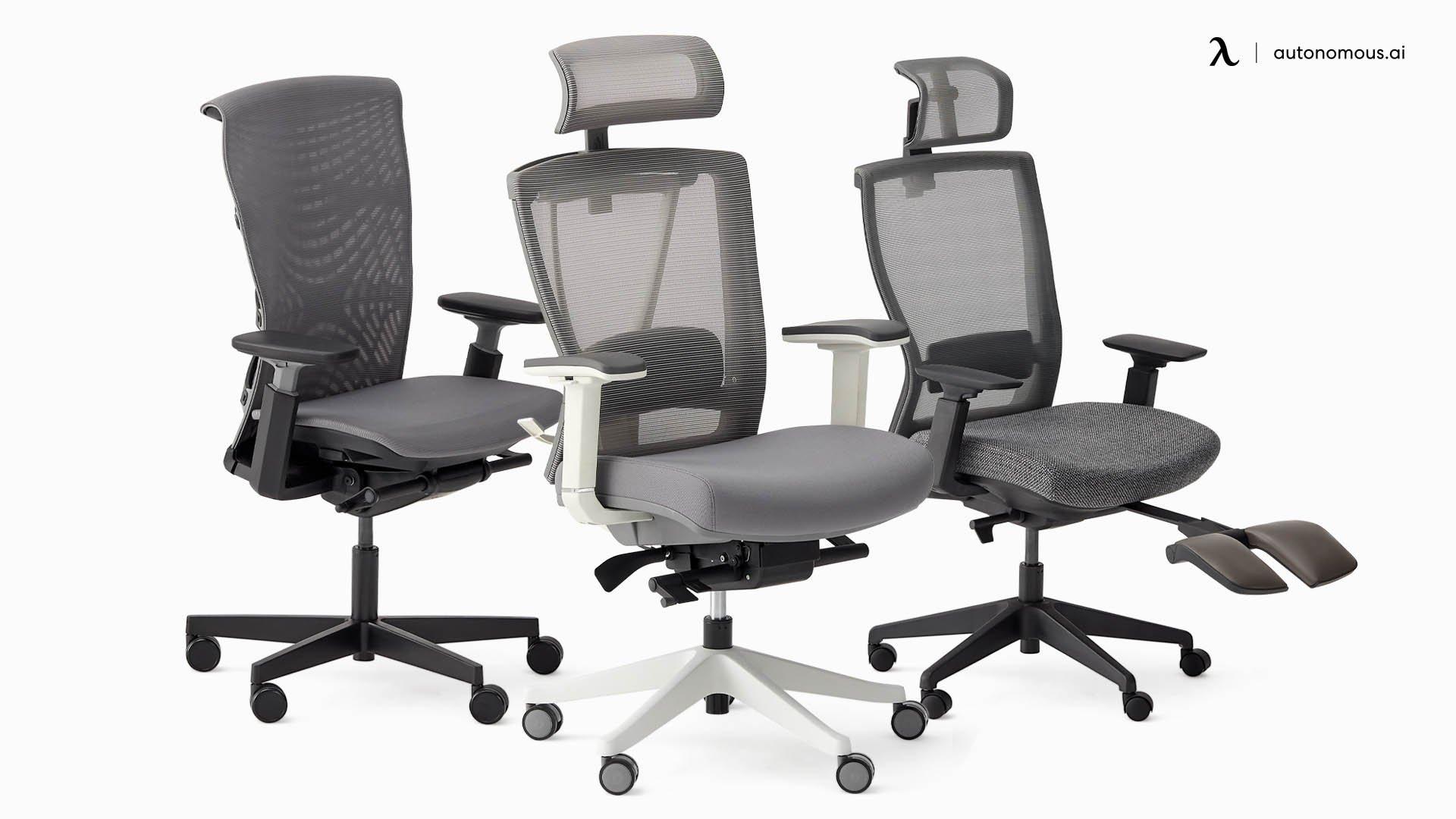 Best Ergonomic Chair Back Support Under $500
