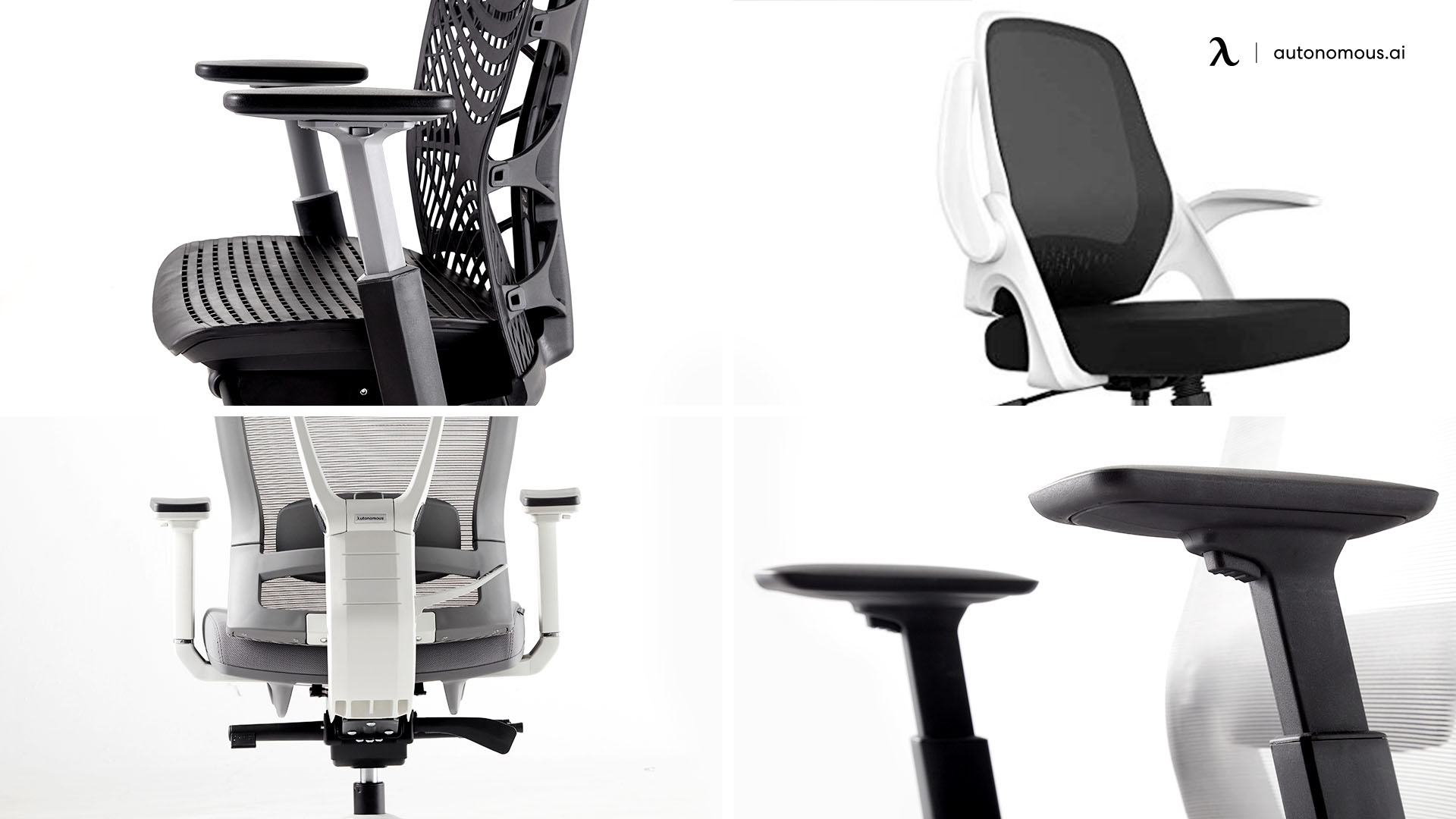 Ergonomic Chair Adjustable Arms: Types of Arm Adjustments