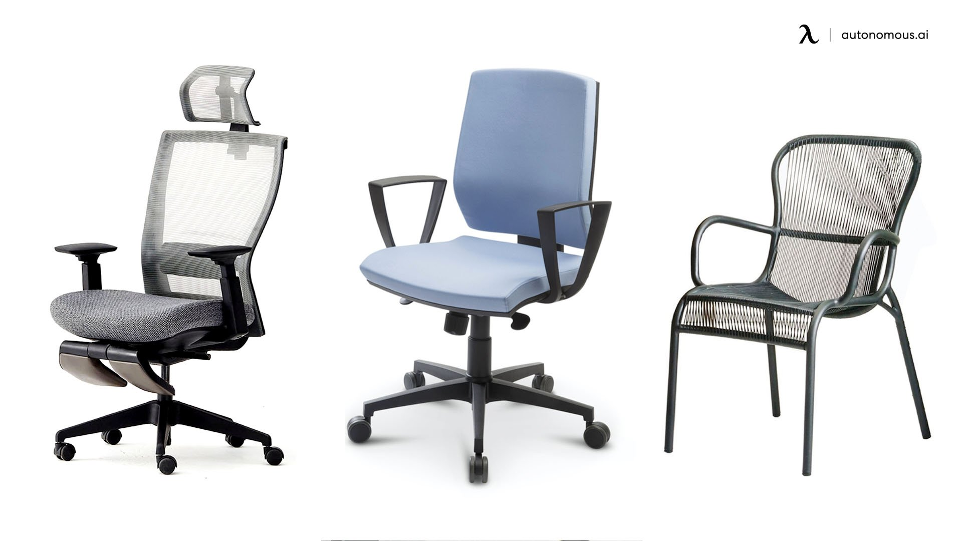 Different Styles of Armrests