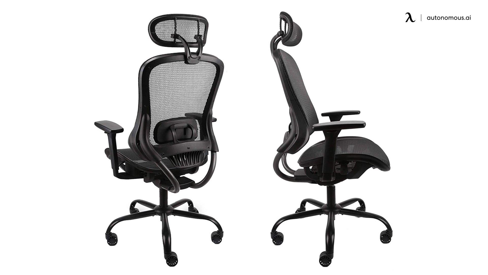 Ergousit Ergo 3D Ergonomic Chair