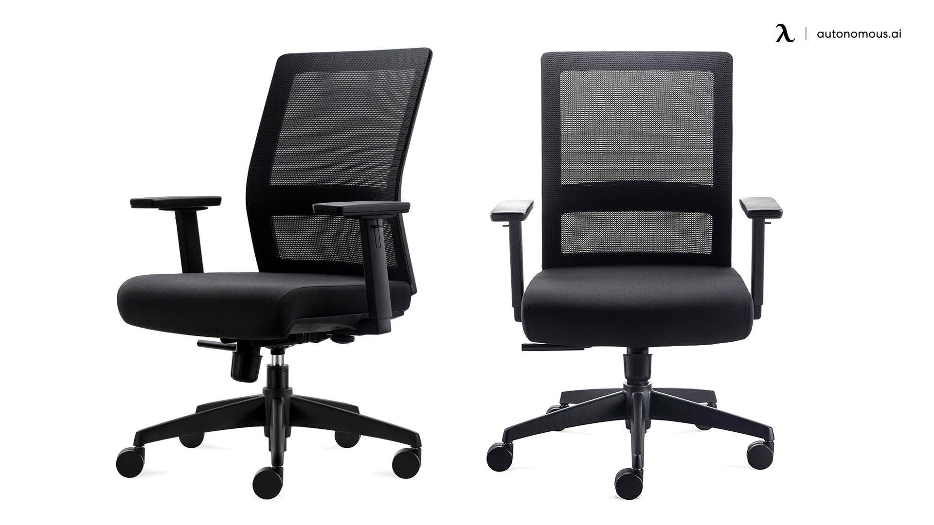 Chairlin Adjustable Executive Chair