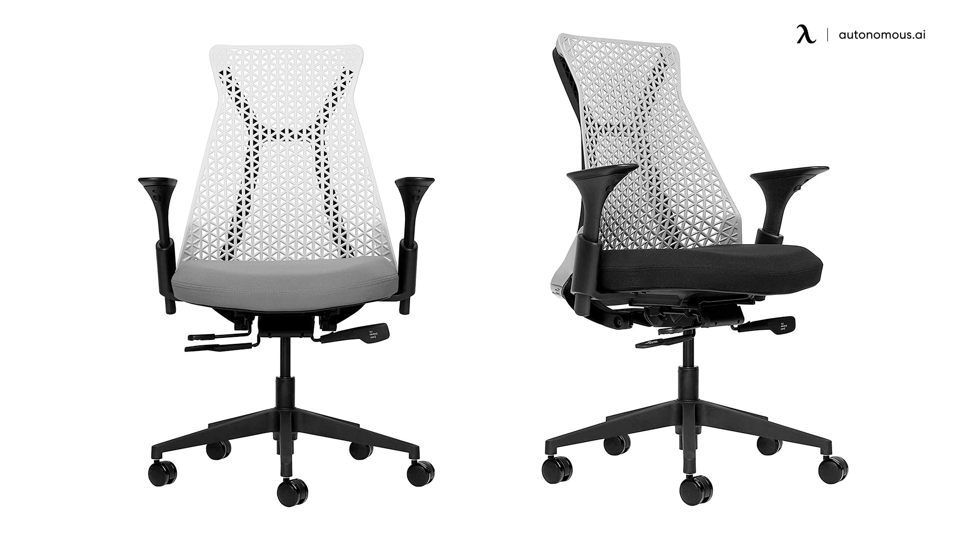 17 Best Ergonomic Office Chairs Under 500 For Your Office
