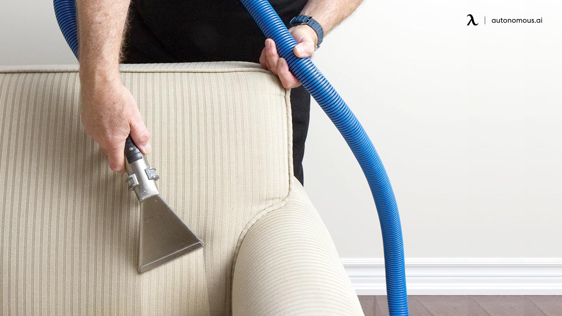 Upholstery Cleaning or Calling the Pro
