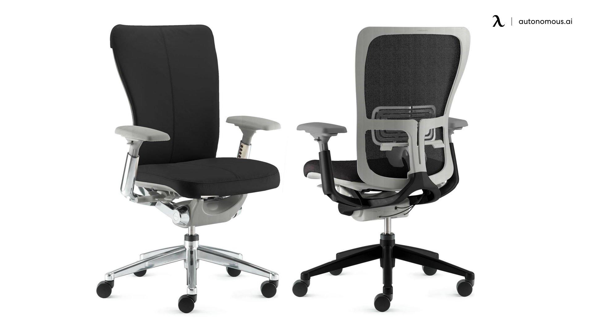 Haworth Zody Ergonomic Chair