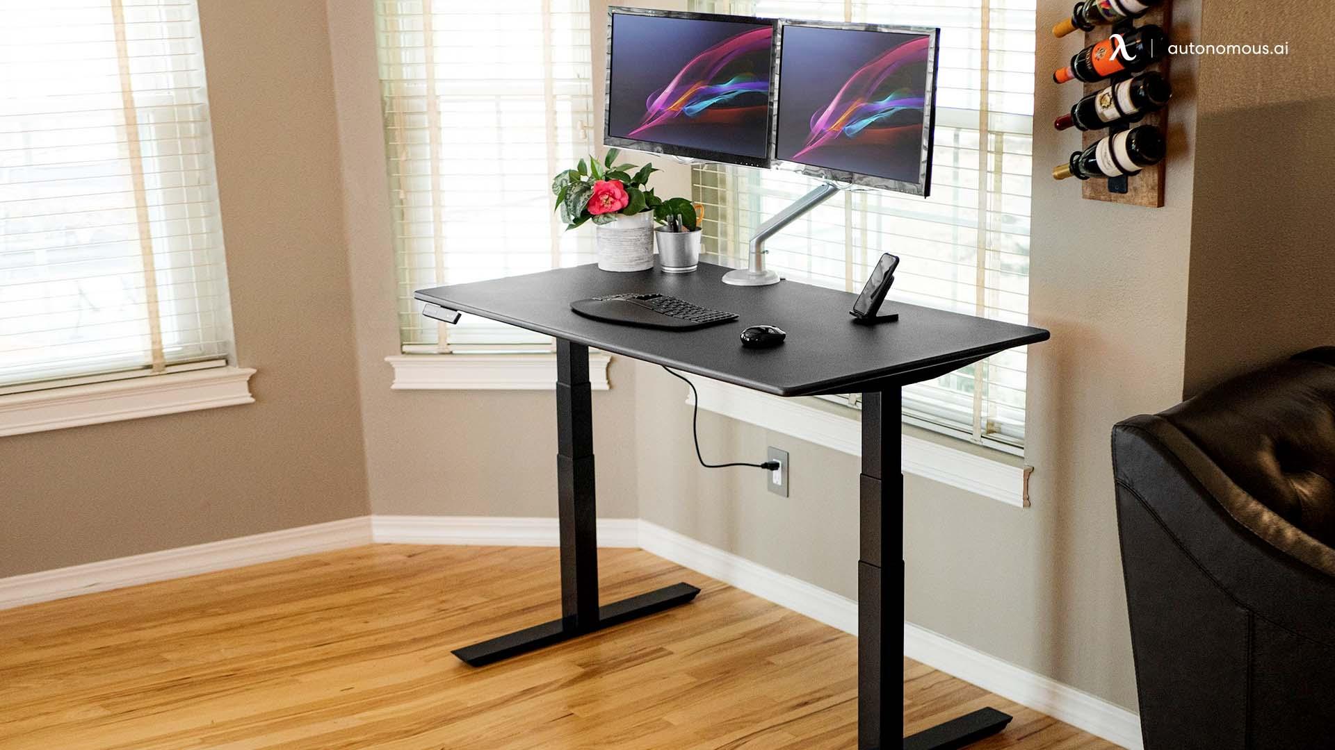 ZipDesk 'Desk in a Box' Standing Desk