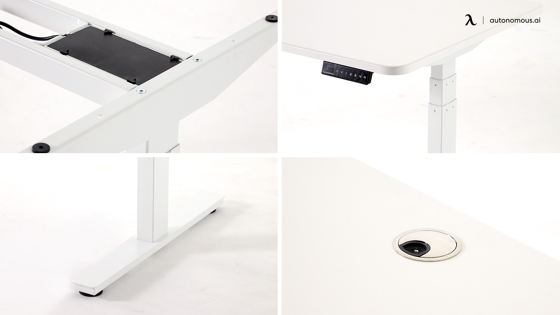 Photo of Smartdesk 2 with highly functions