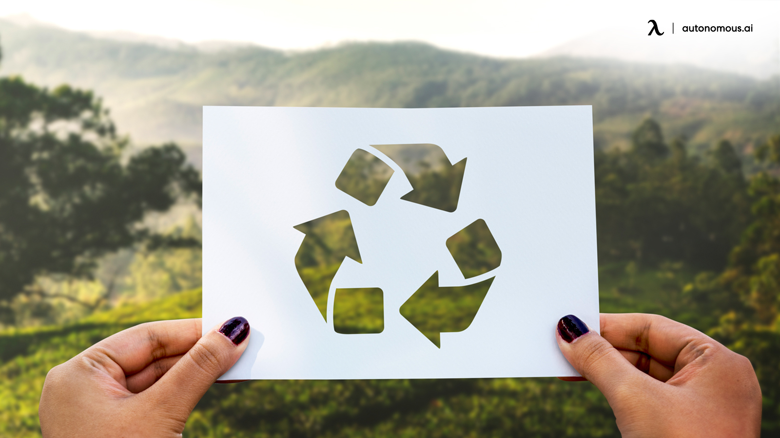 Recycling photo