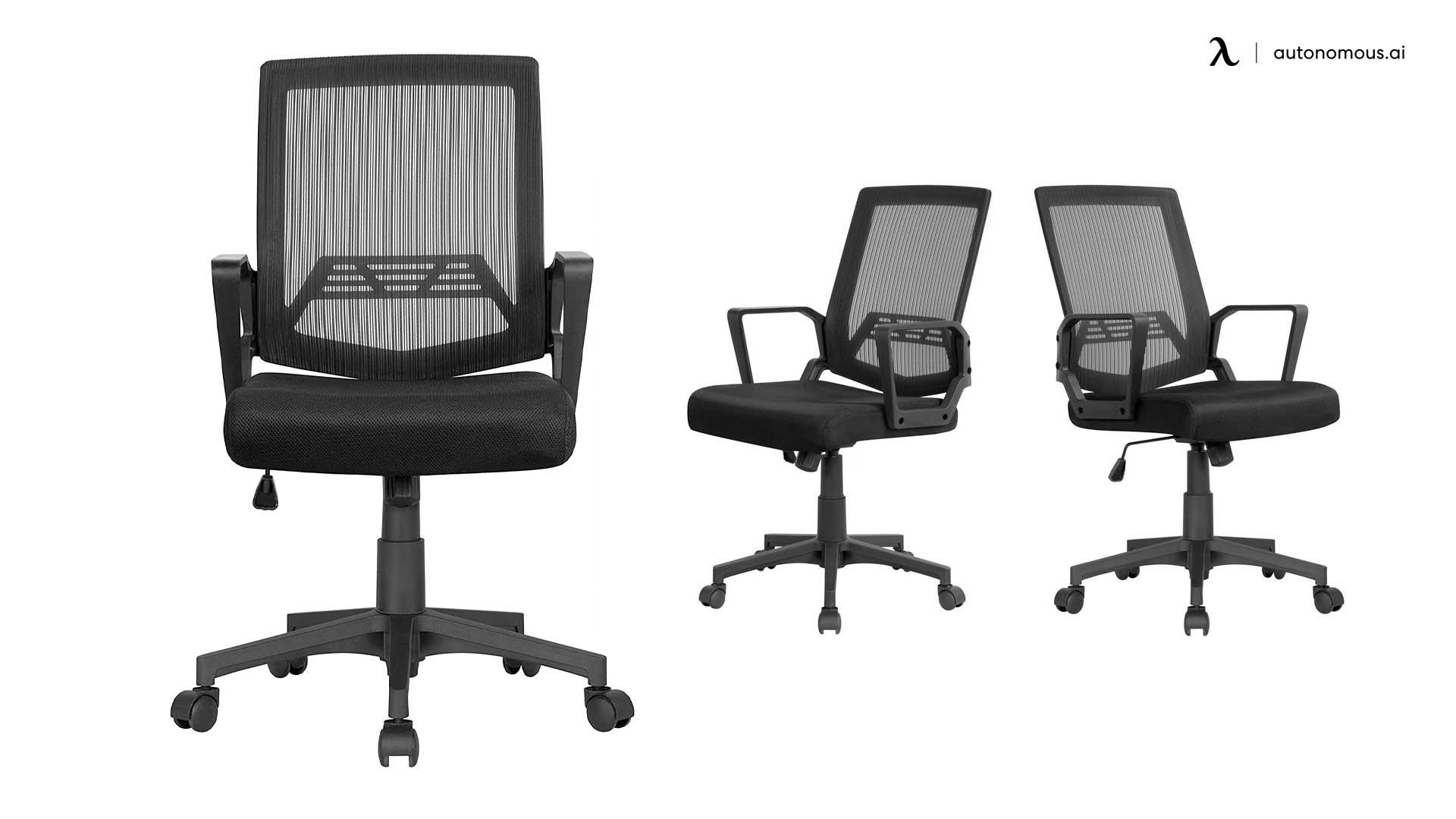 Topeakmart Mesh Chair