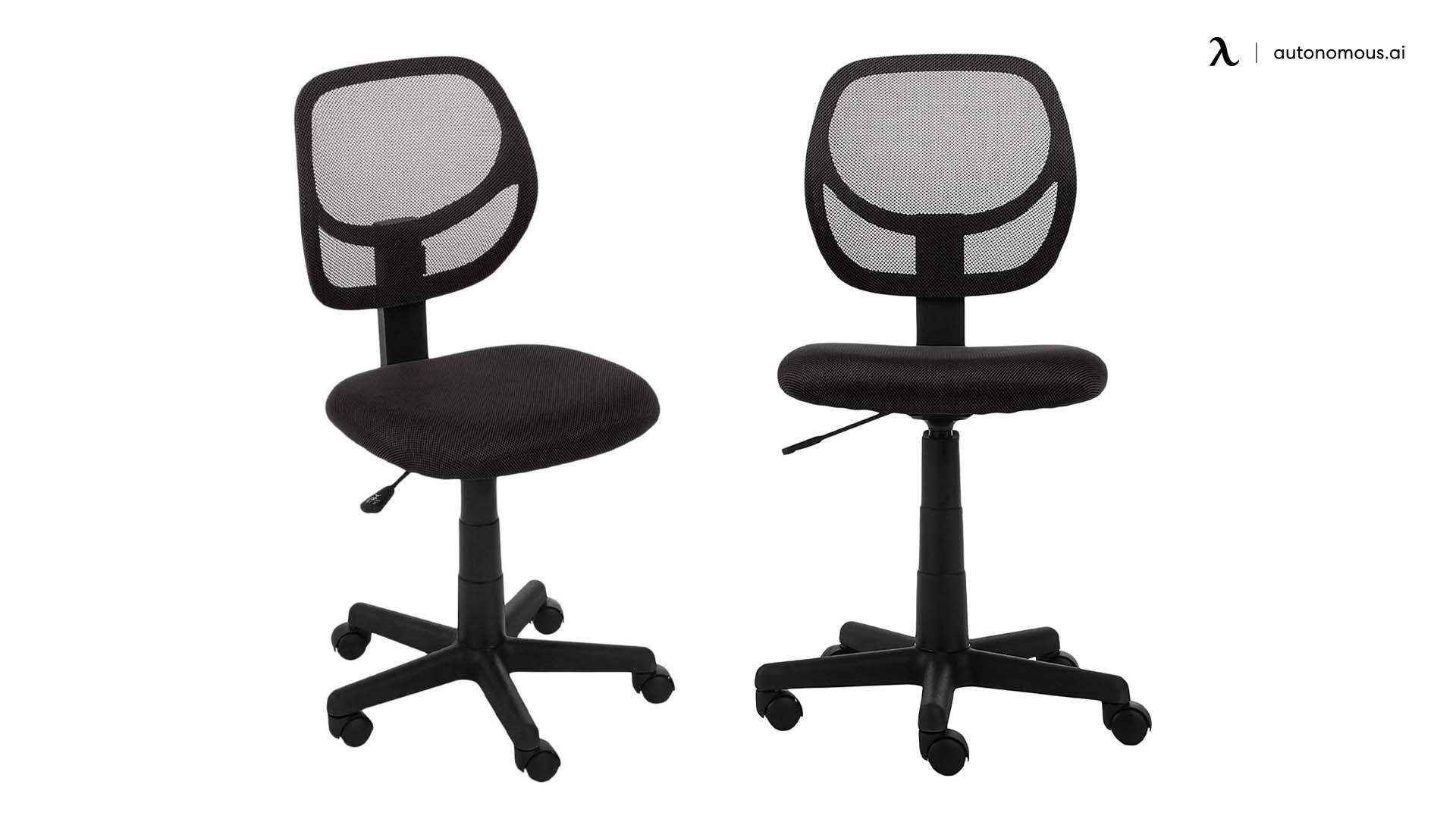 AmazonBasics Swivel Chair