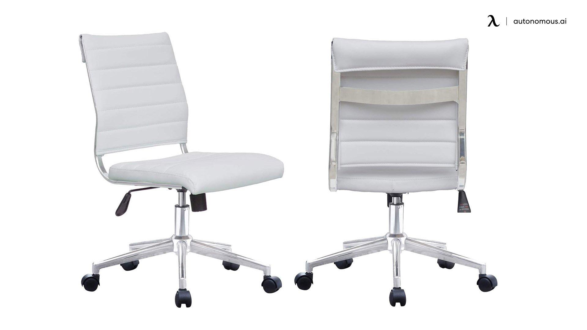 2xhome Modern Ergonomic Chair