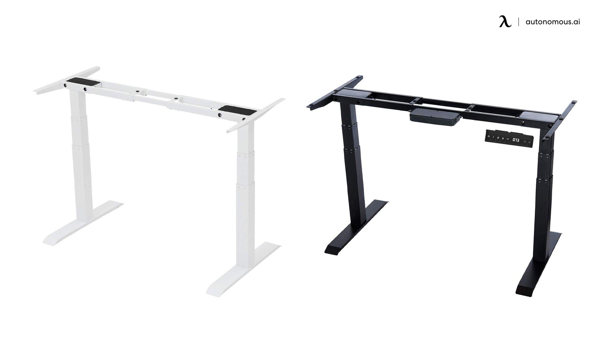 Forfar Electric Standing Desk Frame