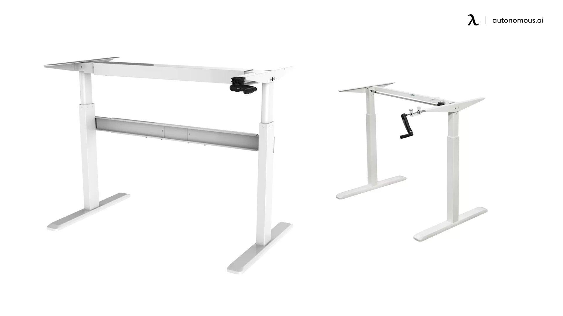 Stoltz Standing Desk Frame