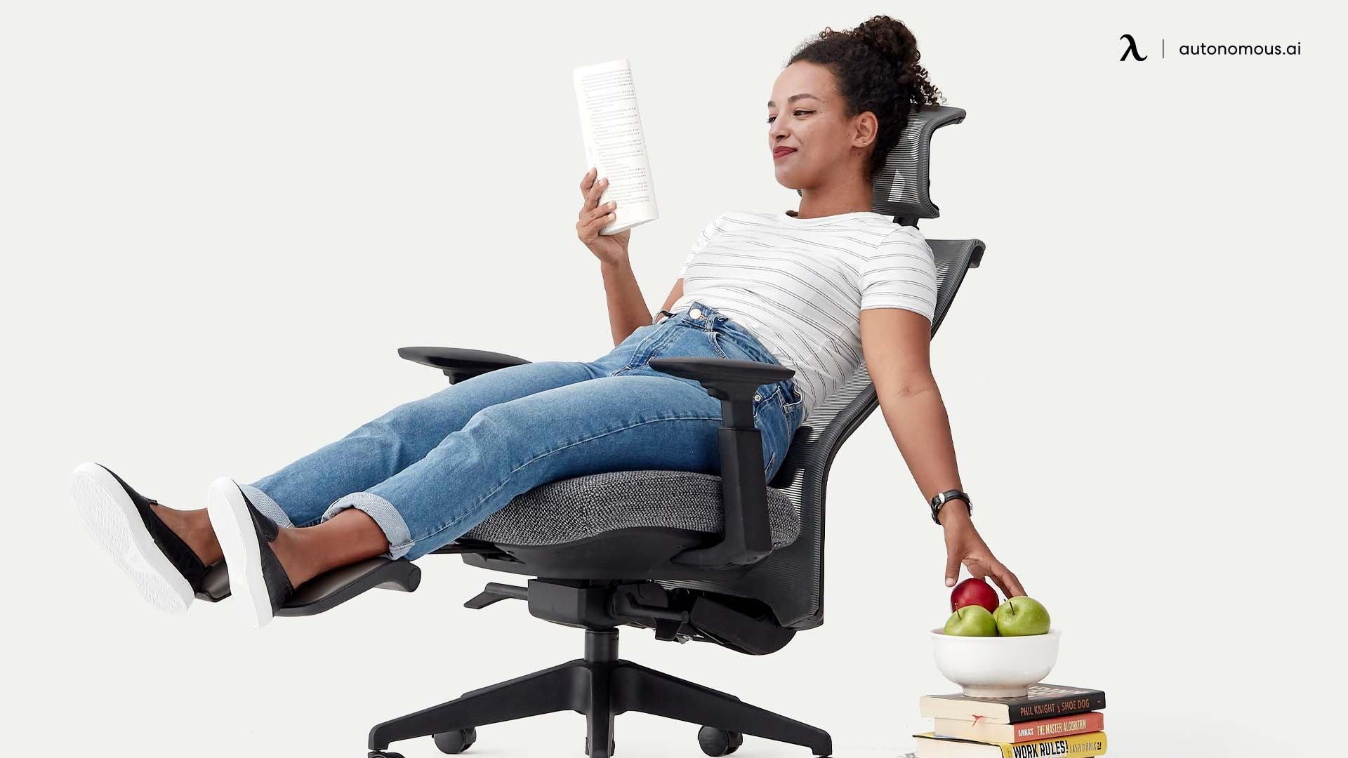 Lumbar and reclining