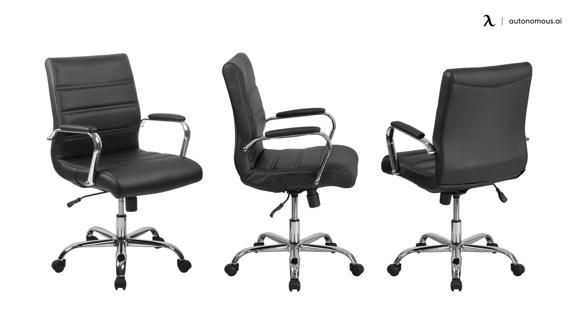 Leaman Ergonomic Executive Chair