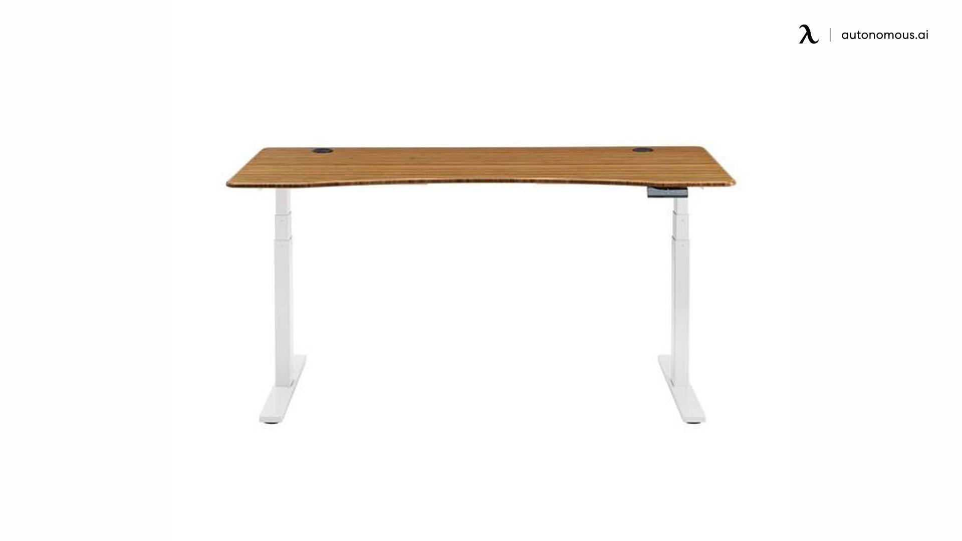 Ascent Hi-lo Height Adjustable Desk
