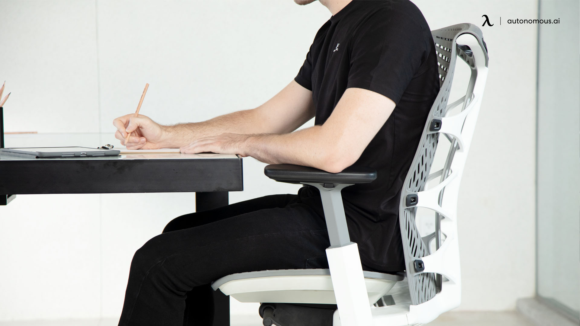 How to Choose Ideal Office Chair Height