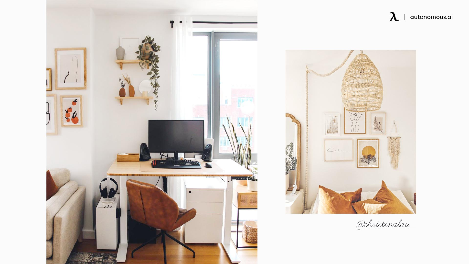 Decorating Home Office
