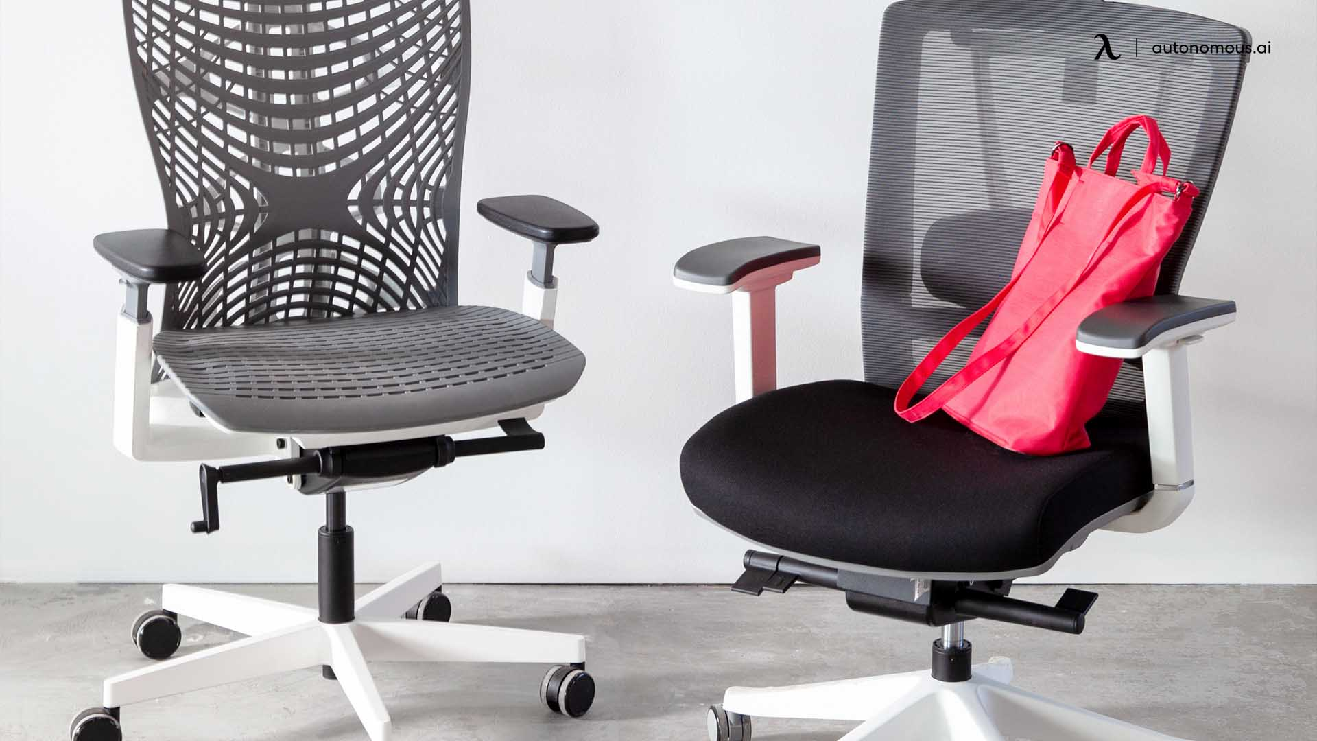 Invest in an Ergonomic Chair
