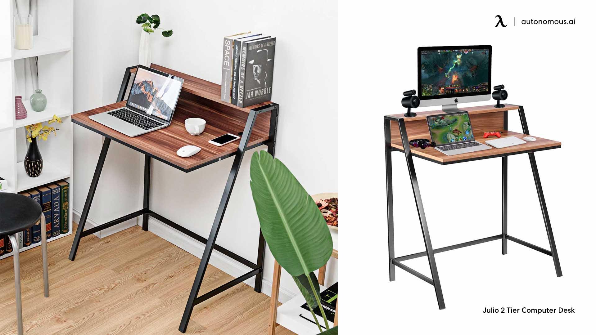 Two-tier Desk