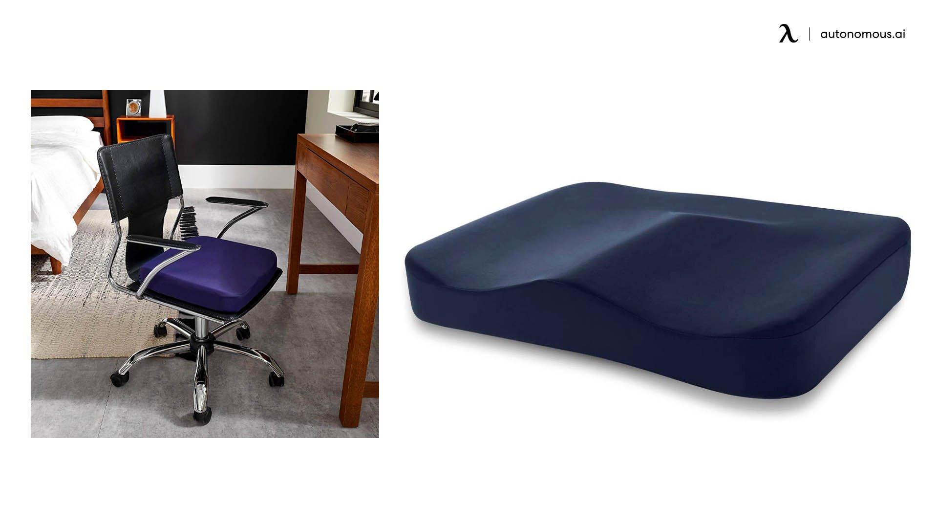 Temper-Pedic Seat Cushion