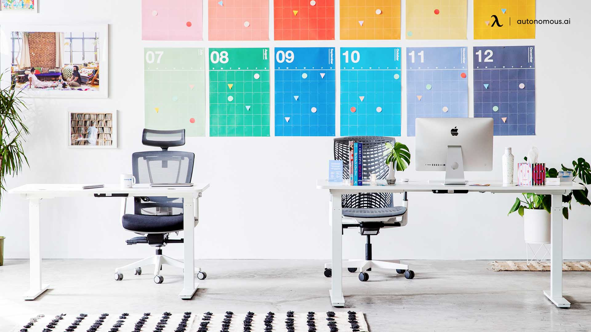 Set-up Your Ergonomic Workspace: Full Guide