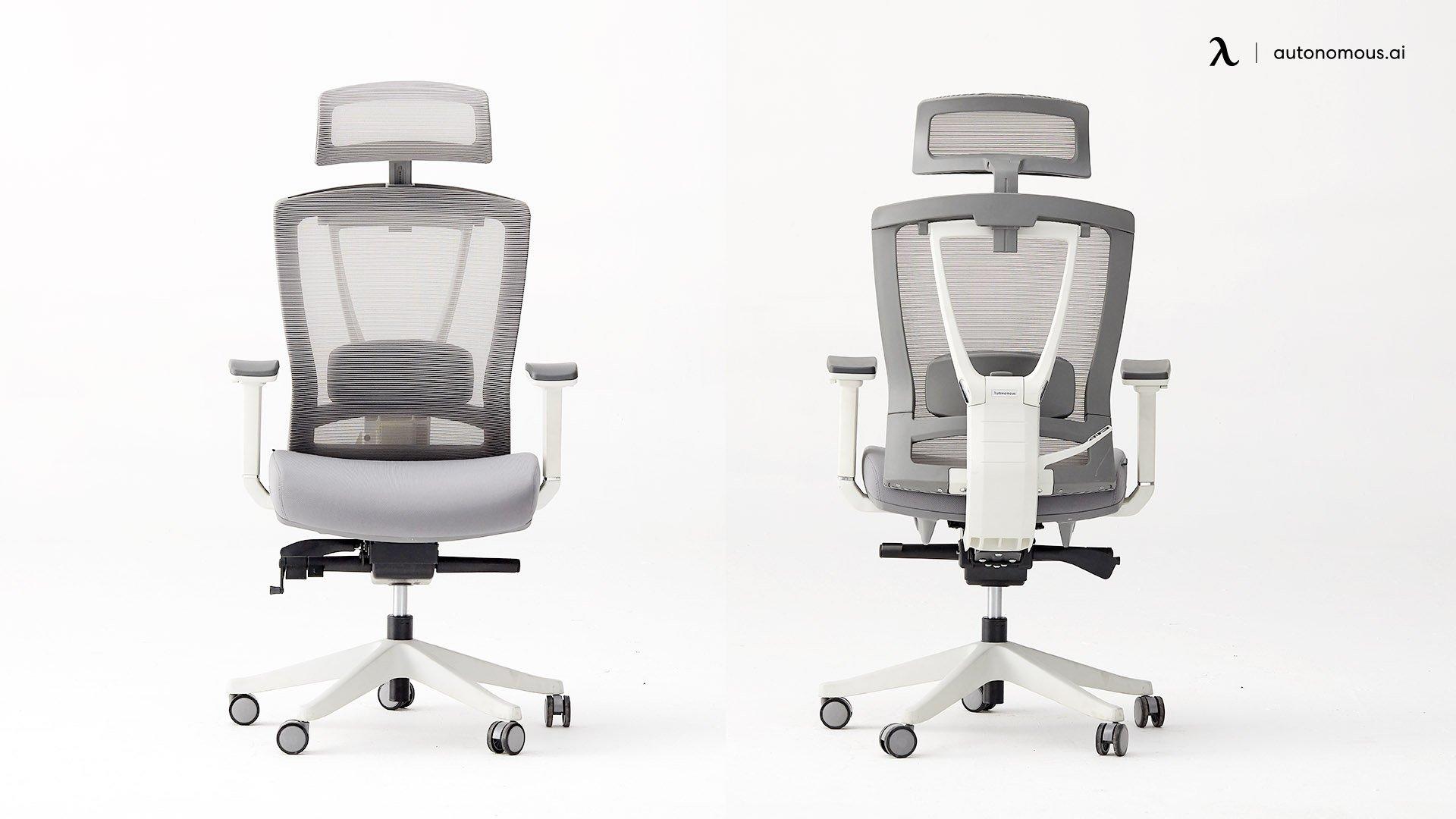 Mesh ergonomic office chair - ErgoChair 2