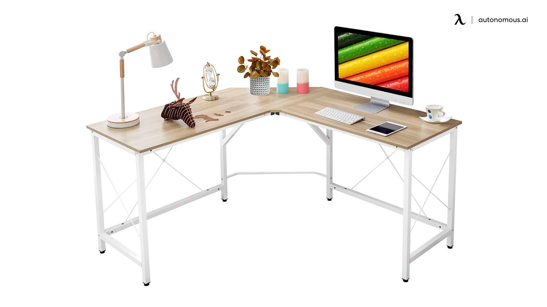 The Angelpreet L-shaped Desk by Latitude Run