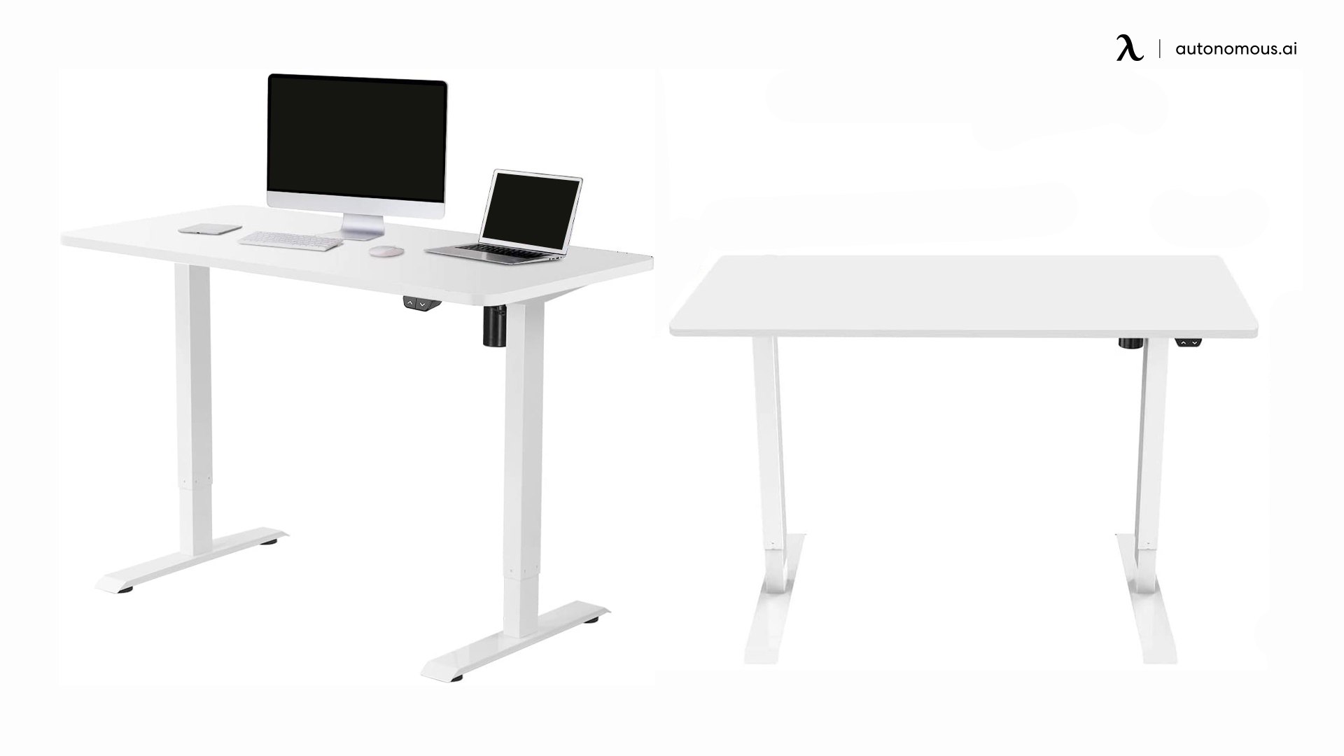 Flexispot Electric Height Adjustable Desk