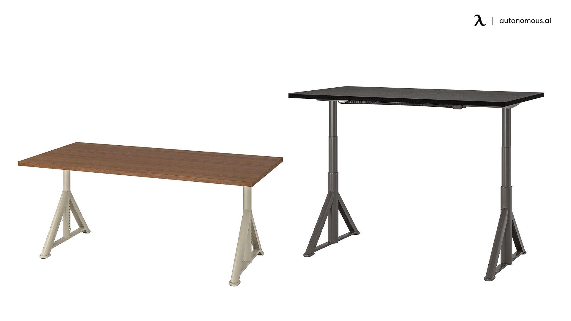 Ikea IDÅSEN Contemporary Standing Desk