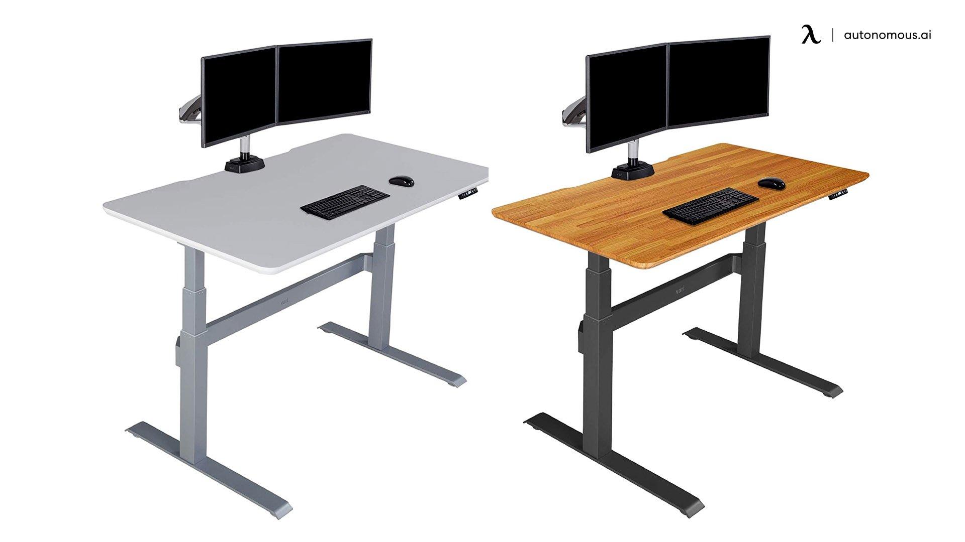 VariDesk ProDesk 60 Electric Modern Standing Desk