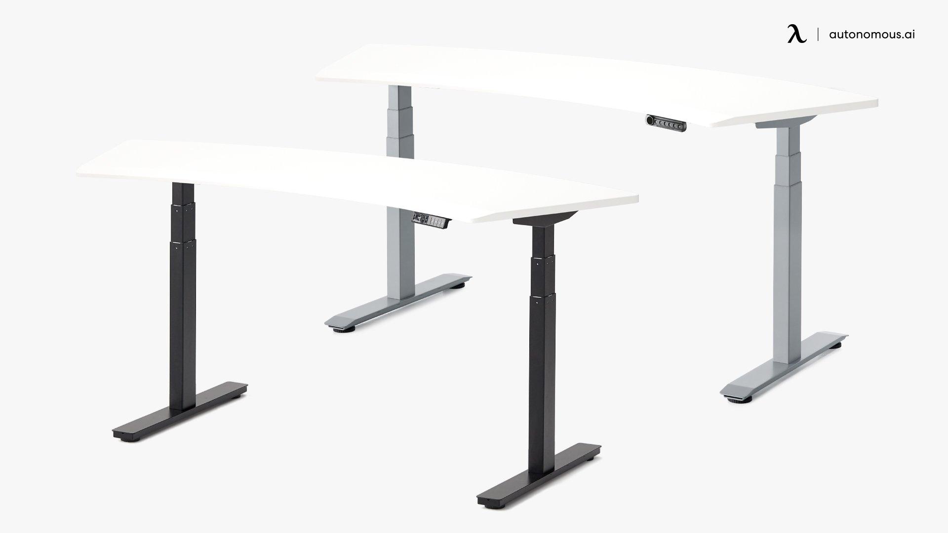 Autonomous Art Desk