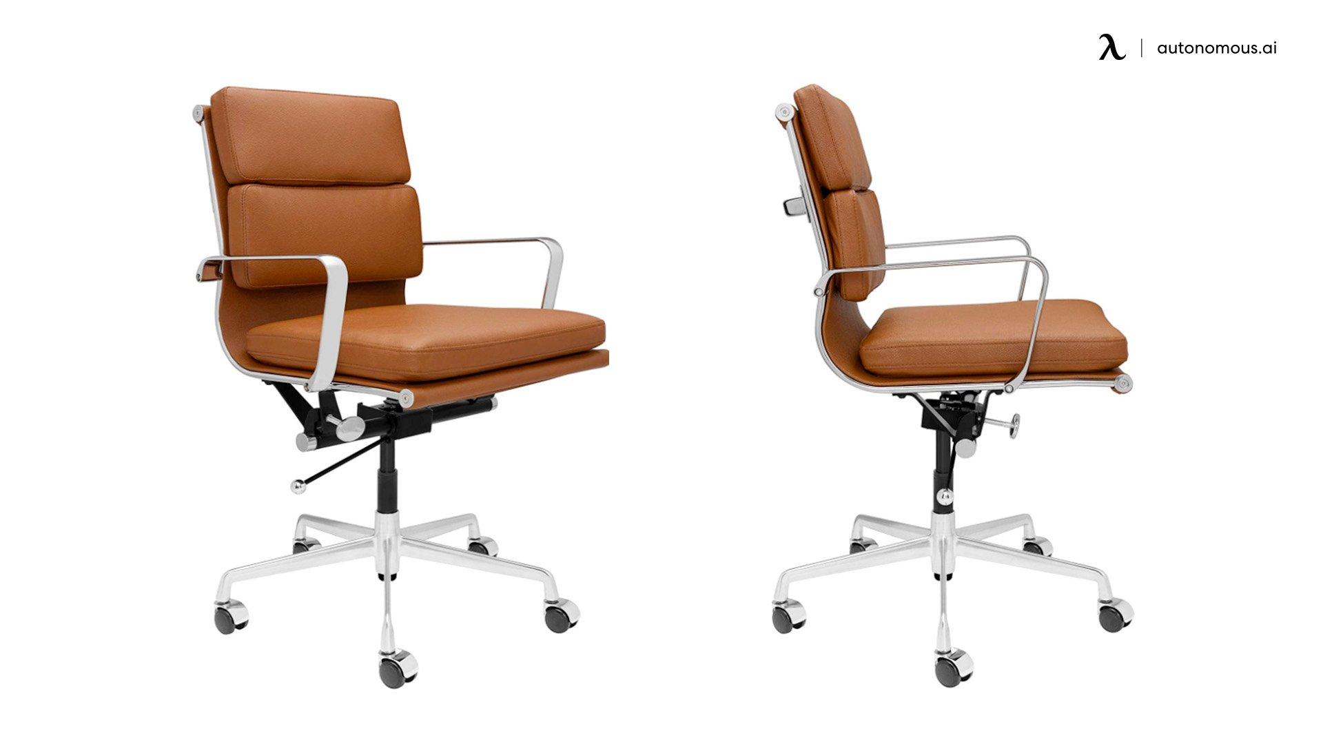 The Laura Davidson Direct SOHO Soft Pad Management Chair